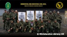 SHOOTING IMZ 02/2015 – DEFENCE CQS